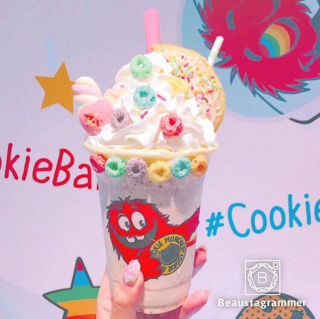 "Cafemiru on Instagram: "". -------------------------------- ✈️Spot #東京 🍪Hash tag #cookietime 🏠Shop account @cookietime.jp 📷beautiful photo by @hikonyan0909…"" (58370)"