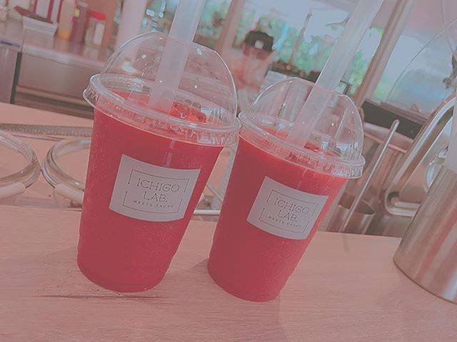 "mizupi ❤︎ on Instagram: ""'18 5 4 鶴見いっちっご〜〜🍓#いちご#strawberry#東京ストロベリーパーク"" (58609)"