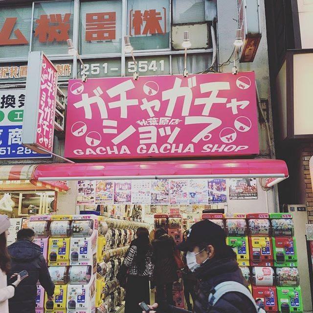 """momora on Instagram: """"来たよー♫#ガチャガチャショップ#レア?いっぱい#スクイーズ"""" (59064)"""