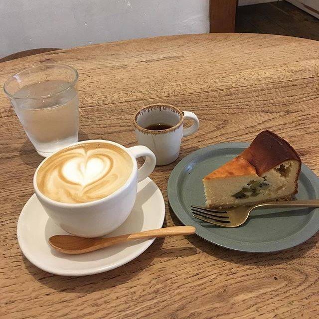 "Noriaki Hosoya on Instagram: ""Probably the best cafe in Shimokita area. Nice atmosphere & great coffee on top of it!…"" (59453)"