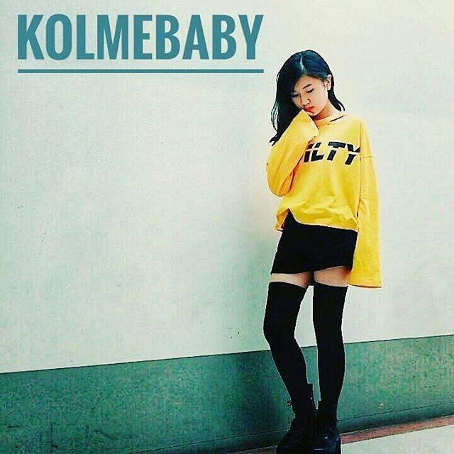 """구루미 on Instagram: """"前の写真パート2💕#過去pic #kolmebaby #前の写真 #黄色 #ニーハイソックス #おしゃれさんと繋がりたい #渋谷109 #shibuya #韓国ファッション好きな人と繋がりたい #韓国 #韓国好きな人と繋がりたい"""" (60064)"""