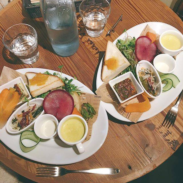 "まつかな on Instagram: ""Today's lunch🍽🥗💕…"" (60567)"