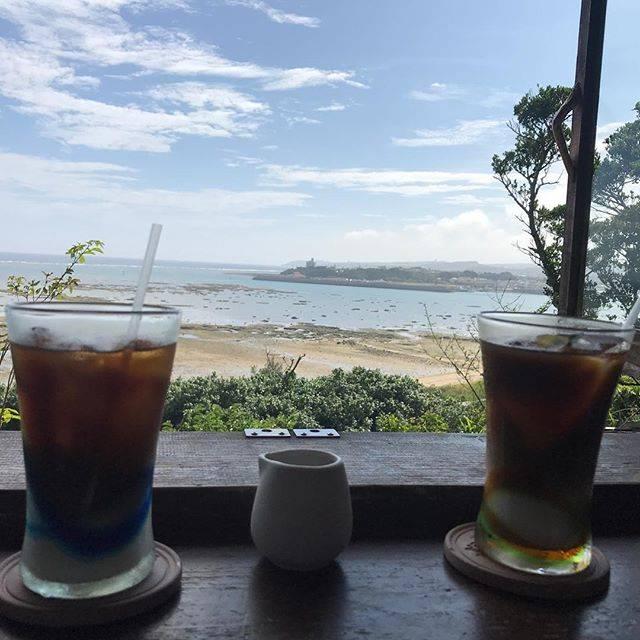 """なかさん on Instagram: """"この前来た時は☔️だったから、今日は晴れて良かった。GW終わりです。明日から仕事します〜〜#山の茶屋楽水 #台湾から帰ってきました"""" (61832)"""