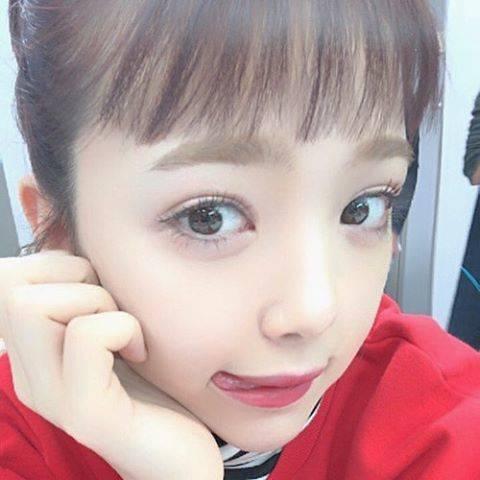 """みさき🦄にこちゅう💖 on Instagram: """"😛#藤田ニコル #にこるん"""" (63564)"""