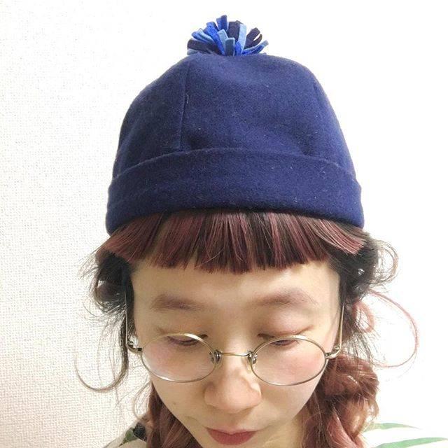 """やまきはるか on Instagram: """"👲🏻明日は16時半、17時、20時に(カットのみ)空いてるよ👲🏻 . #まいにちやまき #やまきと前髪 . お気に入りの帽子🌼 今では年に数回しか被らないけどなんか手放せない🐒 . 前髪ワイドにしたら帽子からはみ出す😂笑 . . .…"""" (63593)"""