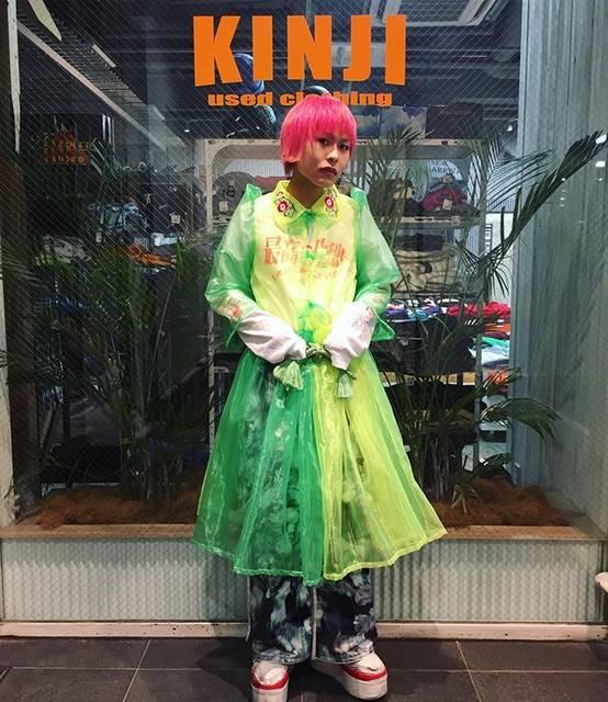 "KINJI原宿の人たち。 on Instagram: ""#tb #kinjiharajuku_noske 🤢💕#KINJI"" (65543)"