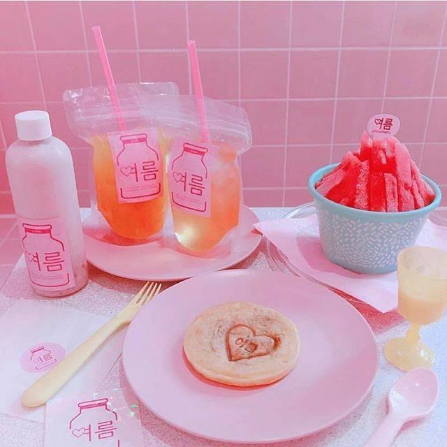"""VitaDrugs on Instagram: """"ヨルムです\♡/本日は19:00までOPENしております(♡)明日火曜日は定休日です! こちらのお写真はluv_babie_pink様のお写真です\♡/かわいく撮っていただき、ありがとう ございました!! . . . cafeyolum#カフェヨルム#yolumlovesyou…"""" (66644)"""
