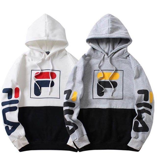 "@clothesmindboutique on Instagram: ""Men's Fila hoodies #linkinbio ••••••••••••••••••••••••••••••••••••••••••••••••••••••••••••• #fila #filahoodie #fashion #ootd #hoodie…"" (69154)"