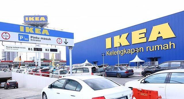 "FivePersonelShopperHq on Instagram: ""Nak beli barang IKEA tapi leceh?anak lari sana sini,itu belum cari parking,jaln sesak,tol,minyak dah keluar mesti nak belanja makan…"" (69566)"