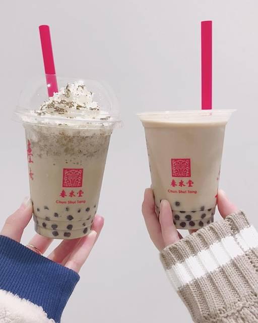 """ミチル on Instagram: """"#春水堂"""" (69872)"""