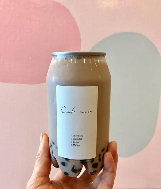 "@cafe_no_ on Instagram: ""◎ . . 大人気 tapioca bottle! ◎new taste →→chocolate milk🍫🍼 . . 連日大人気ご好評の tapioca bottleです!^ ^ 本日からチョコレート味を 販売いたします! 台湾本場のもっちり もちもちのタピオカです^ ^…"" (71121)"