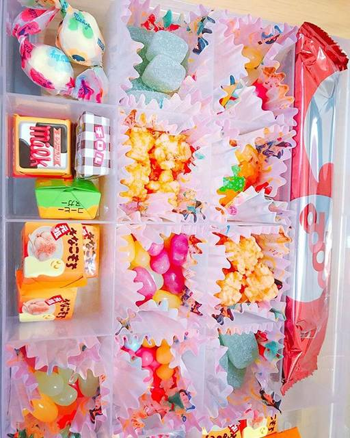 """あおぞら🐯 on Instagram: """"1日遅れましたが…💭 あけましておめでとうございます!💕 2019年もInstagram頑張ります!!(笑) ・ ・ ・ ・ ・ そーいえば、、つい最近ずぅーっと!作りたかったお菓子パレット作ってみました~😳💓 ・ ・ 想像ではもうちょい映ると思ってたんだけど…w…"""" (71897)"""