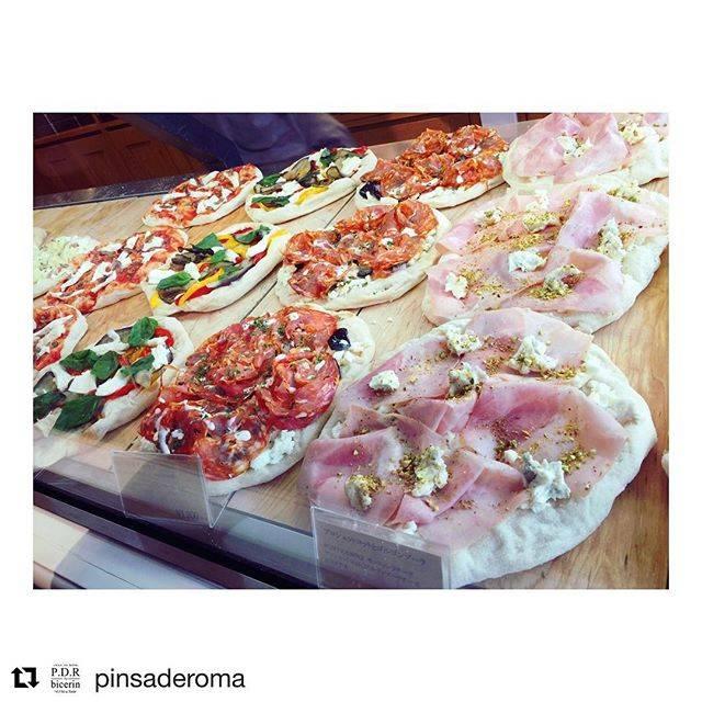"""ry on Instagram: """"ピッツアではなくてピンサ🇮🇹 カロリー控えめなのにとっても美味なんだと。早く行きたいわー。食したいわー。#ピンサデローマ#pinsaderoma"""" (74426)"""