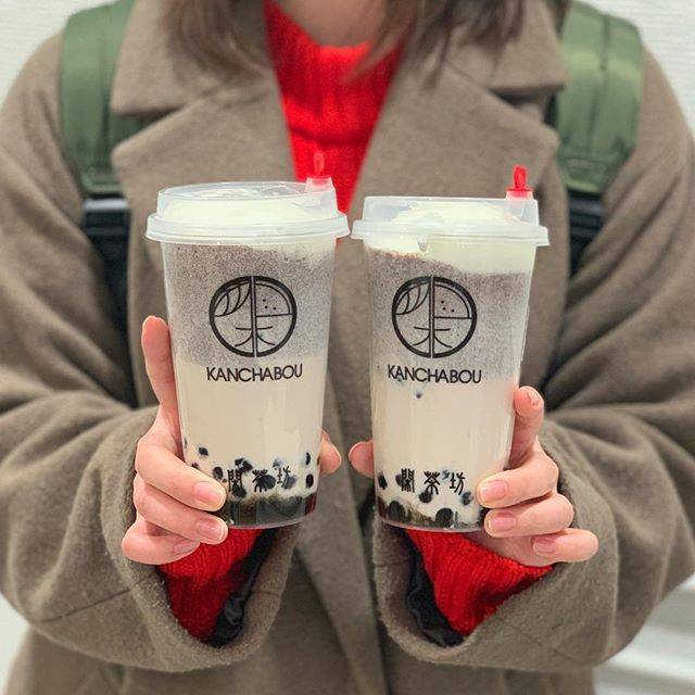 "trevary cafe on Instagram: "". 【閑茶坊】#trevary_tokyo .…"" (74967)"