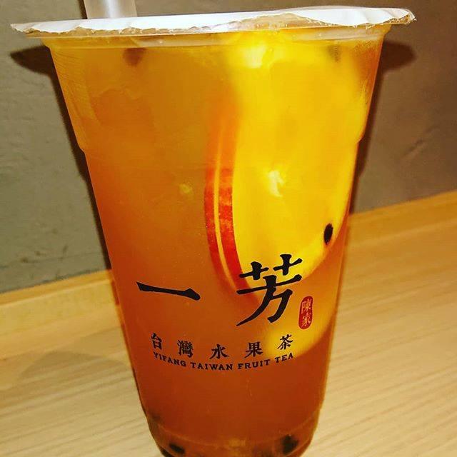 """T.S on Instagram: """"渋谷で看板探しリベンジあと4つ見つからないよー疲れてきたのでお茶して休憩甘さ控えめにして美味しかった😁#一芳#フルーツティー#渋谷"""" (75508)"""
