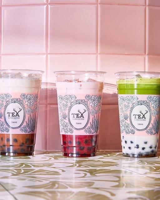 "Alfred Tea Room Japan on Instagram: ""What's your mood of the day? 🌈.春風がここちよい木曜日🌵今日はどのティーにする?🌸✨#alfredtea #alfredjapan#alfredtearoom #teayesyoumaybe"" (75660)"