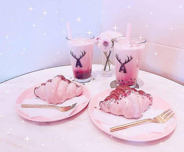 "𝑅 𝐼 𝑂 𝑁 𝐴 🦋 on Instagram: ""#0218渋谷と原宿行ったり来たり🤣💗ファミクラ連れてってくれてありがとう♡とにかく大興奮な1日でした♫♫#alfredtearoom"" (75661)"