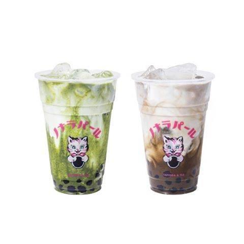 """ノナラパール on Instagram: """"抹茶・焙じ茶牛乳タピオカには、京都宇治産を100%使用しております🍃✨ 二次加工せず、無理に色や香りをつけていない正真正銘の本物です🙅♀️ 風味を大切に甘さは控えめ。  飲みやすいフレッシュな牛乳を使用してますが、苦手な方は焙じ茶ミルクティーがおすすめです♡…"""" (75740)"""