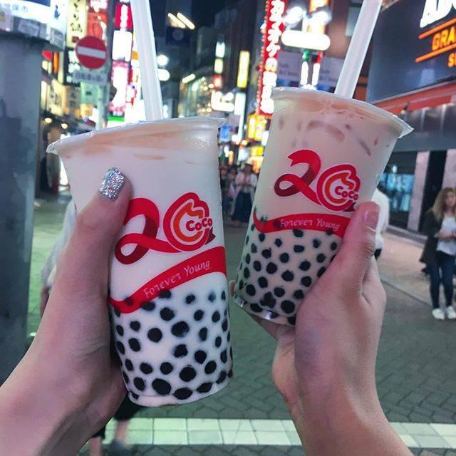 """♥moeka on Instagram: """"iPhoneの充電のコード渡すだけで渋谷とかフッ軽すぎwww #muxxcafe"""" (75835)"""