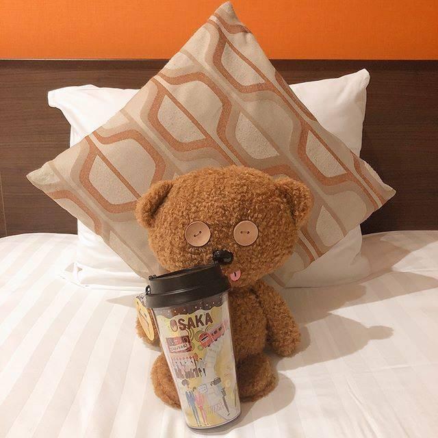"natsumi on Instagram: ""大阪限定タンブラーげっちゅ#ティム #スターバックス #大阪"" (76268)"