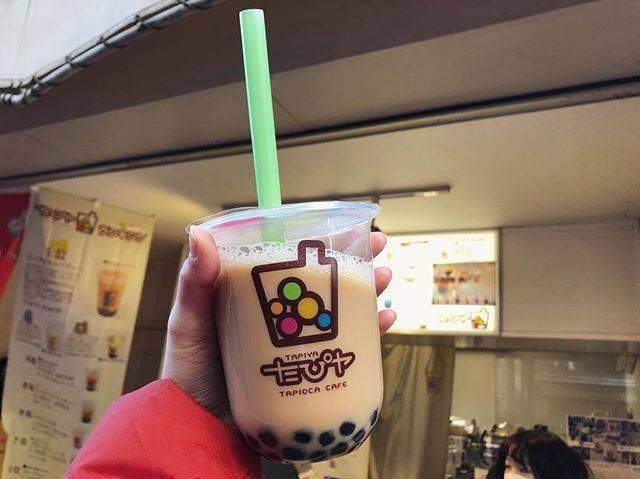 """ありたぴ on Instagram: """". ▪️たぴヤ @北千住 ▪️ロイヤルミルクティー Mサイズ ▪️甘さ 1/ホット ▪️¥340(税込)…"""" (78423)"""