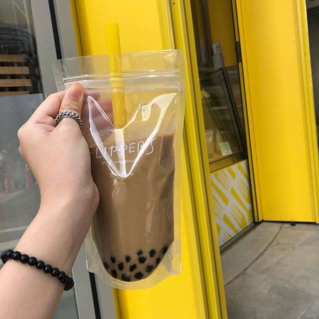 """@daekdaidaekd on Instagram: """"ชานมแบบแพ๊งแพง"""" (82414)"""