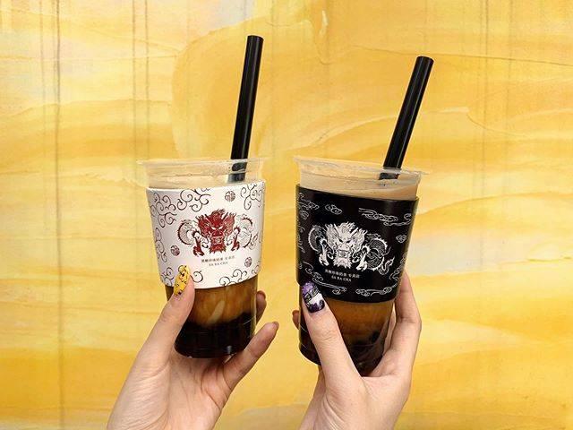 """𝓜𝒶𝒾𝓀𝒶 𝓣𝒶𝒽𝒶𝓇𝒶 on Instagram: """". 『茶來茶』さんのタピオカミルクティー🥤 Kawaii Kobeでもご紹介させていただきました。 私が今まで出会ったタピオカミルクティーの中でも、3本の指に入るくらい好き。😍…"""" (82973)"""