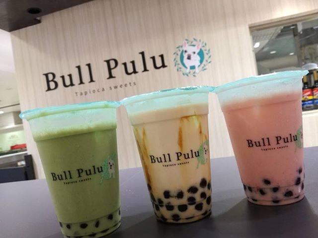 """BullPulu(ブルプル) on Instagram: """"二子玉川店オープン! 二子玉川ライズB1フードショー内に二子玉川店がオープンいたしました。 ・ エスカレーターすぐの場所となりますので、是非お越しくださいませ。 ・ #bullpulu #ブルプル #タピオカ #タピオカドリンク #黒糖ミルク #黒糖ミルクティー…"""" (83451)"""