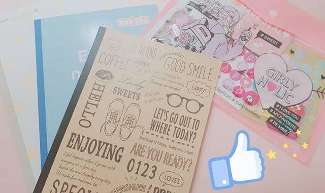 """あゆゆ@勉強垢✏ on Instagram: """"100均のノート超オススメ❣結構紙質が良く、量もあり、可愛いし安い! ・ ・ ・ ・ ・ ・ #100均文房具 #100均 #100 #ノート #かわいい #オススメ #可愛い文房具 #かわいい💕 #ピンク好き #ぴんく #ピンク系カラー #pink #良い #good…"""" (86111)"""