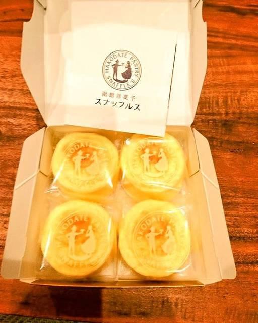 """kurumi. on Instagram: """"0803 有楽町にてスナッフルスの常設店舗を発見してしまいました。 北海道以外はあそこだけらしい! というわけで運命の再会を果たした大好物・チーズオムレット様です。美味しいいいいいい( ;∀;) .  #スナッフルス #キャッチケーキ #チーズオムレット #ありがとう有楽町店…"""" (87860)"""
