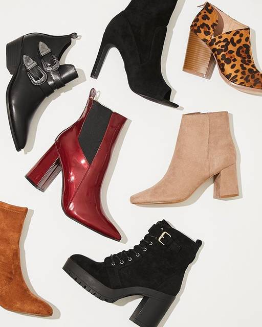 """@forever21 on Instagram: """"step up your boot game 👢 stock up now! (shop link in bio)"""" (90051)"""
