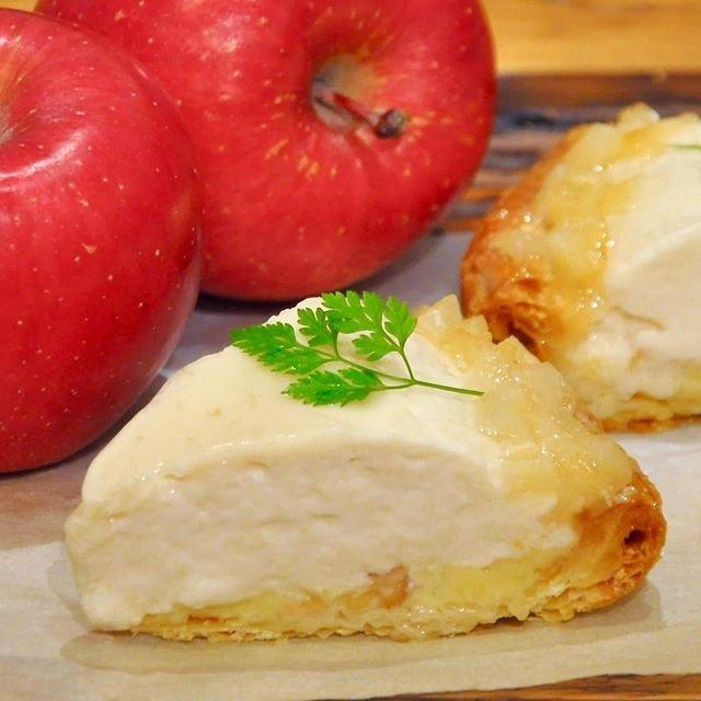 "GRANNY SMITH applepie & coffee on Instagram: ""🍎 ""Summer"" Apple Pie 6/17(mon)〜8/31(sat)   【三宿店限定☀️サマーアップルパイ🍎】 本日より三宿店で販売がスタートするのは『サマーアップルパイ』☀️🍎✨…"" (91741)"