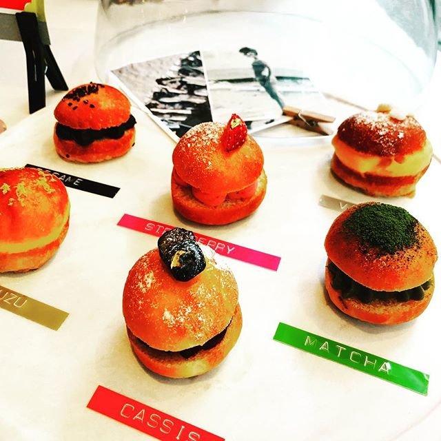 "CANVAS_TOKYO on Instagram: ""Inkにてpop up 開催中4/2-4/8 フランスはサントロペのスイーツ ""トロペジェンヌ""をご用意してます。 @pampelonne_tokyo  #inkbycanvastokyo #canvastokyo #pampelonne_tokyo #pampelonette…"" (95246)"