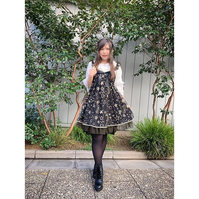 """axes femme global on Instagram: """". ☆*☆*☆*☆*☆*☆*☆*☆*☆. . You can make it more gorgeous by just wearing a pannier under the jumpers dress. . 🌟Available Location🌟. .…"""" (95587)"""