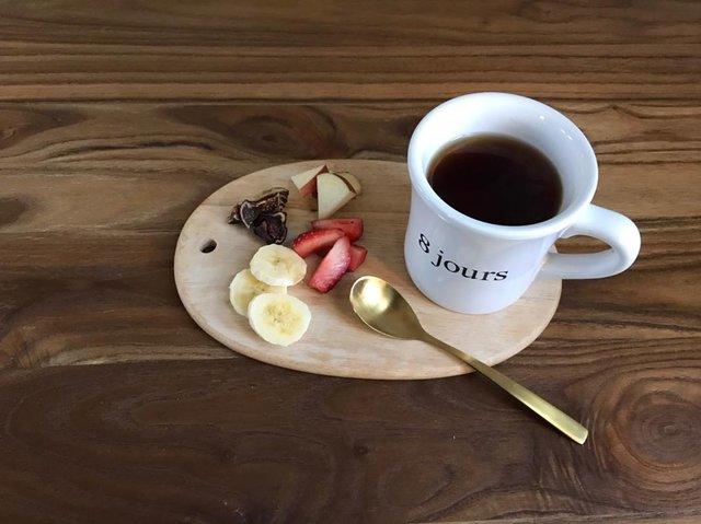 """cafe 8jours on Instagram: """"#8jours#紅茶#下北沢カフェ#川越カフェ今までになかったタイプの紅茶のメニュー2/7まで限定の✨果実の紅茶✨お作りする茶葉はオリジナル7種類の中からお好きなものをお選びいただけちゃいます。"""" (97015)"""