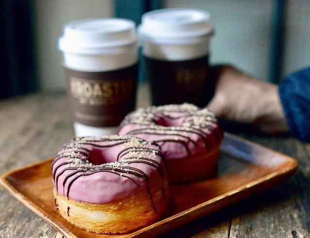 """TYSONS & COMPANY on Instagram: """"・ 👉Information  原宿THE ROASTERY BY NOZY COFFEEの公式Instagramアカウントが登場しました!フォローしていただけたら嬉しいです😊 より詳しいコーヒー情報は是非こちらから!  @the_roastery_by_nozycoffee…"""" (97776)"""