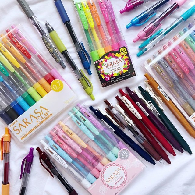 "ashleena on Instagram: ""I think I'm missing the marble series(?) idk, @zebrapen_canada can you confirm? LOL • • I hope to do a massive swatch post soon.....-er or…"" (99270)"