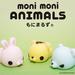 もにまるず -moni moni animals-