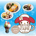 OITA BANK CAFE × MY MELODY|宗麟館(そうりんかん)|ATM・店舗検索|大分銀行