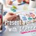 [ギフト] Present a Gift with Message|スターバックス コーヒー ジャパン