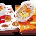 HELLO KITTY×PON DE LION Pompompurin×PON DE LION ランチボックス&ランチクロス|グッズ&キャンペーン|ミスタードーナツ