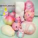 【スクイーズ通販】今スクイーザーの間ではピンクが流行り!?みんなのコレクションと今購入できるピンクスクイーズを集めてみたよ - Shuu Shuu GIRL