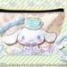 全部390円!サンキューマートのシナモロールコラボグッズ♪ - Shuu Shuu GIRL
