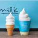 日本初! 生クリーム専門店 Milk ミルク