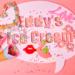 eddy's ice cream 原宿にあるかわいいアイスクリーム屋さん