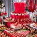 「いちごに恋するマスカレード」ストロベリーデザートブッフェ | お台場のホテルなら【ヒルトン東京お台場】