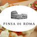 PINSA DE ROMA