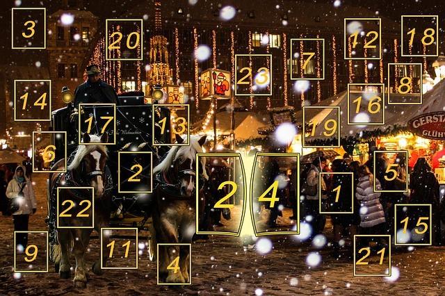 Free illustration: Advent Calendar, Advent - Free Image on Pixabay - 1037586 (4463)