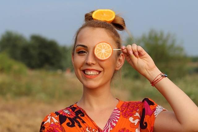 Free photo: Girl, Orange, Blonde, Tropical - Free Image on Pixabay - 1585079 (11490)