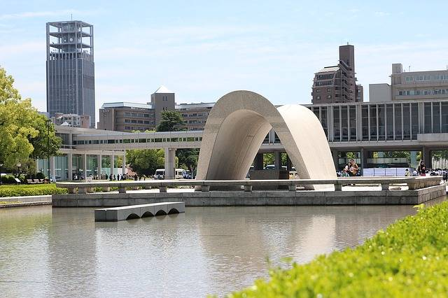 Free photo: Hiroshima, Memorial, Japan - Free Image on Pixabay - 1193455 (26829)